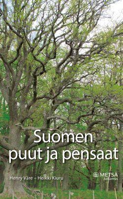 Suomen Yleisimmät Puut